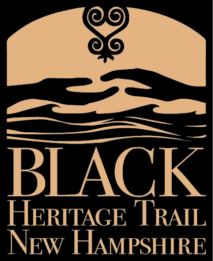 Black Heritage Trail of NH logo