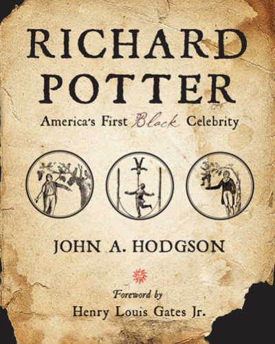 Richard Potter book